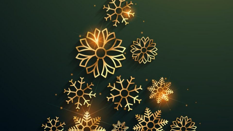 Χρόνια Πολλά & Ευτυχισμένο Το Νέο Έτος